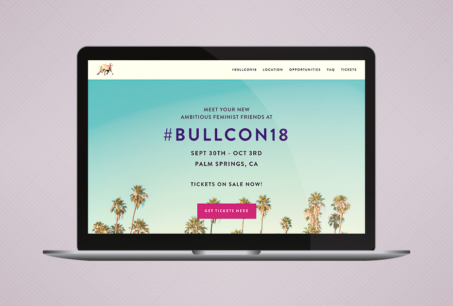 Bullish Conference</